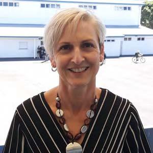 Traci Liddall - Principal SWIS