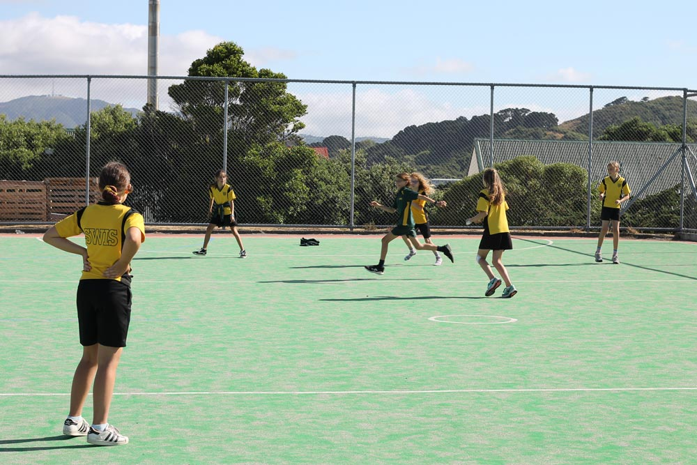 SWIS Sports Activity